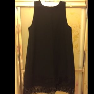 Banana Republic Babydoll Dress